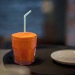 CD image carrot juice